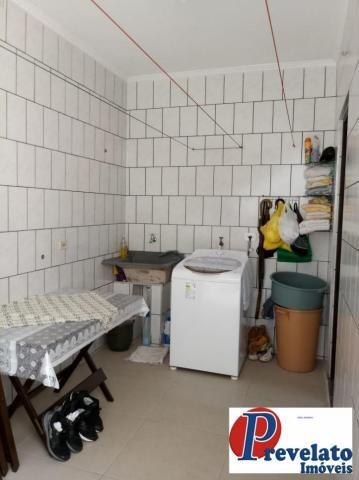 Sb-6278 lindo sobrado 3 dormitórios - Foto 14