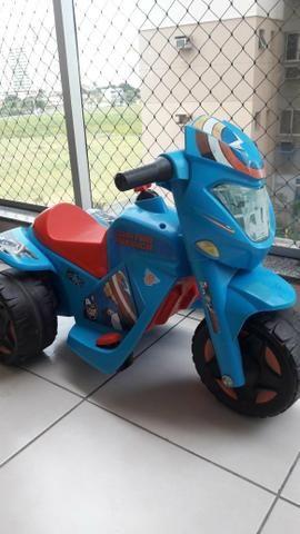Motoca elétrica - Foto 5