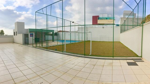 Cobertura à venda com 3 dormitórios em Barreiro, Belo horizonte cod:2492 - Foto 7