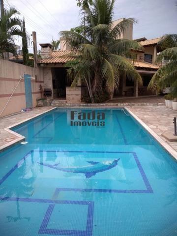 Casa à venda Centro - Porto Rico Paraná - Foto 10