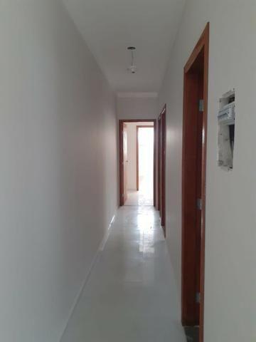 Ms5 Otima casa 3 dorm ampla em rua tranquila - Foto 7