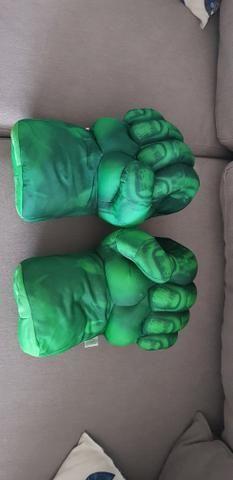 Luvas do Hulk - Foto 5