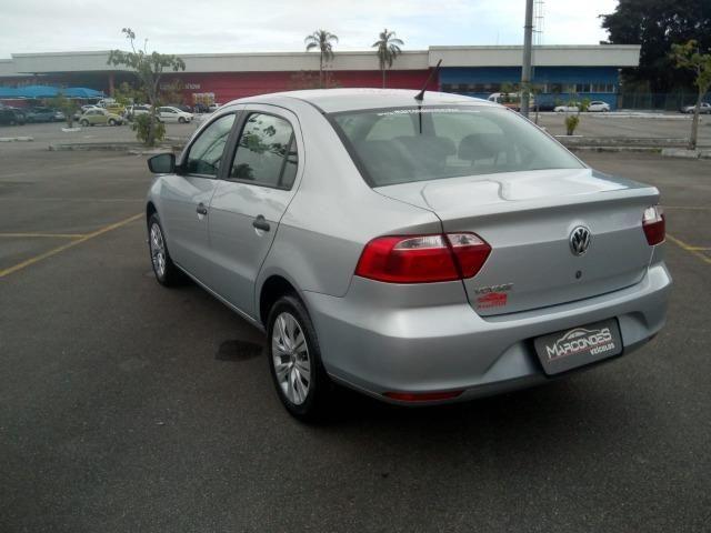 VW Novo Voyage 1.6 - Foto 7