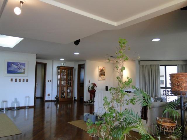 Apartamento à venda com 3 dormitórios em Centro, Novo hamburgo cod:14909 - Foto 3