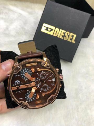 313d5e006ce4e Relógio Diesel AAA+ COM GARANTIA 01 ANO  Preço de fornecedor ...