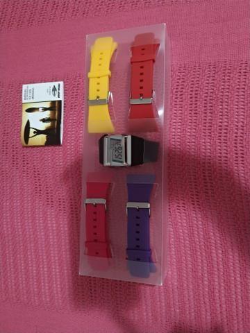 Relógio Mormaii acquarela - Bijouterias, relógios e acessórios ... 37d3f938ac
