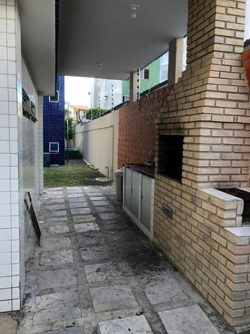Apartamento 03 quartos Capim Macio Natal RN - Foto 4