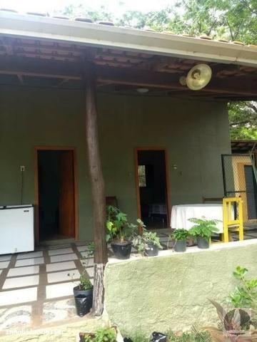 Vendo chácara no lago do manso com ótima estrutura - Foto 5