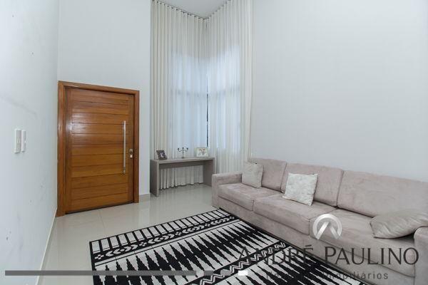 Casa em condomínio com 3 quartos no CONDOMÍNIO ALPHAVILLE 2 - Bairro Alphaville II em Lond