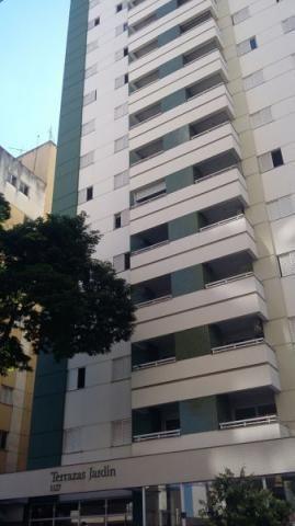 Apartamento  com 3 quartos no Terrazas jardin - Bairro Centro em Londrina