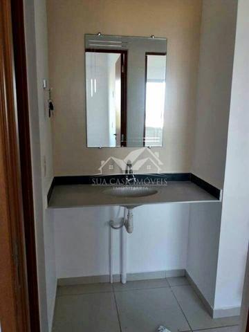 MG - Apartamento 2 Quartos com vista eterna para o Mar de Jacaraipe - Foto 12