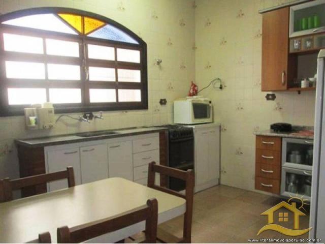 Casa à venda com 2 dormitórios em São joão batista, Peruíbe cod:2299 - Foto 3