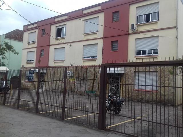 Apartamento para alugar com 2 dormitórios em Medianeira, Porto alegre cod:LCR36226
