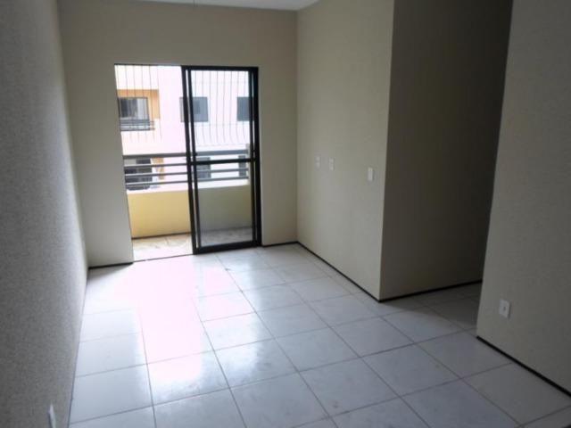 (A167)- 3 Quartos, Lazer, 60 m2, Shopping, Henrique Jorge - Foto 4