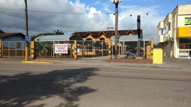 Prédio inteiro à venda com 5 dormitórios em Floresta, Joinville cod:V56351 - Foto 2