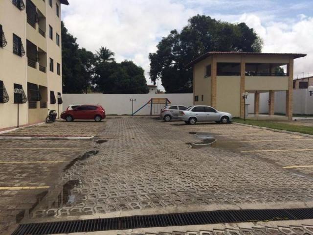 (A167)- 3 Quartos, Lazer, 60 m2, Shopping, Henrique Jorge - Foto 10