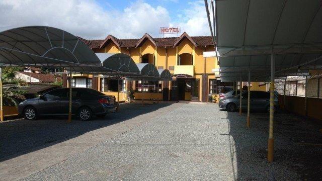 Prédio inteiro à venda com 5 dormitórios em Floresta, Joinville cod:V56351 - Foto 3