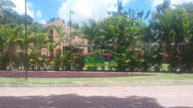 Terreno à venda, 616 m² por R$ 220.000 - Aldeia - Paudalho/PE - Foto 6