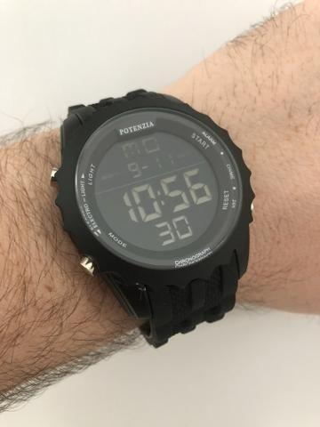 3975b03c028 Relógio digital em promoção. Todos a pronta entrega em São Luís. 986085548  só chamar.