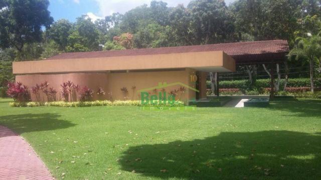 Terreno à venda, 616 m² por R$ 220.000 - Aldeia - Paudalho/PE - Foto 16