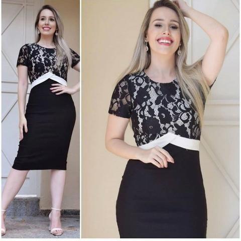 5dea2ef5c2 Moda evangélica-Dileta Modas - Roupas e calçados - Jardim Ana Estela ...