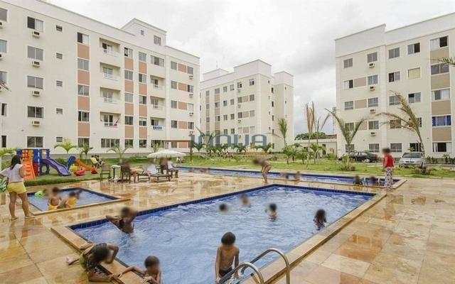 Apartamento na Maraponga - Foto 6