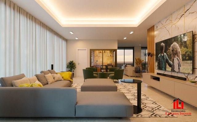 Villa Residence 367M² 04 Suítes - Foto 2