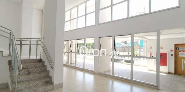 Apartamento com 2 dormitórios à venda, 56 m² por R$ 258.000,00 - Vila Rosa - Goiânia/GO - Foto 9