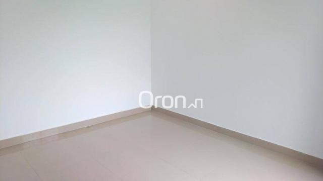 Apartamento com 2 dormitórios à venda, 56 m² por R$ 258.000,00 - Vila Rosa - Goiânia/GO - Foto 6