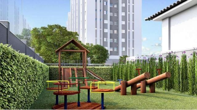 Portal Quinta das Sapucaias - Apartamento de 2 quartos em Hortolândia, SP - Foto 3