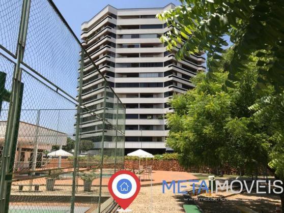 Condomínio Beverly Hills 278 m² - Foto 6