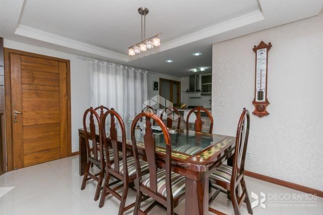 Casa à venda com 3 dormitórios em Vila assunção, Porto alegre cod:9927412 - Foto 7