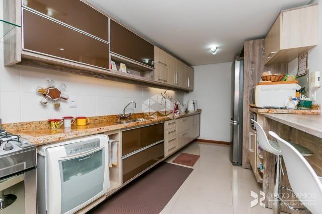 Casa à venda com 3 dormitórios em Vila assunção, Porto alegre cod:9927412 - Foto 12