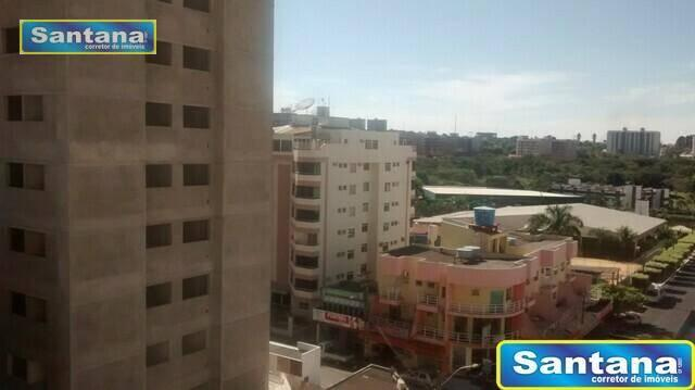 Apartamento com 1 dormitório à venda, 44 m² por R$ 100.000,00 - Do Turista - Caldas Novas/ - Foto 15
