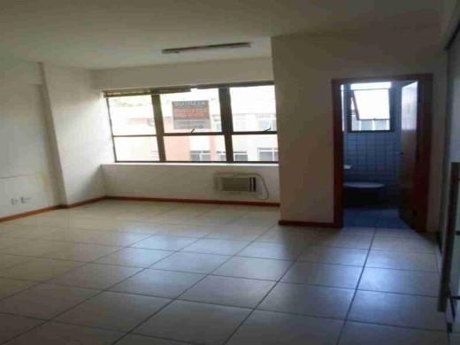 Escritório para alugar em Lourdes, Belo horizonte cod:8889 - Foto 3