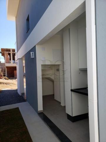 Casa de condomínio à venda com 3 dormitórios em Belvedere, Pocos de caldas cod:V04802 - Foto 9