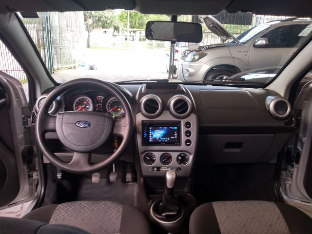 Fiesta 1.6 Class Top Placa i - Foto 5