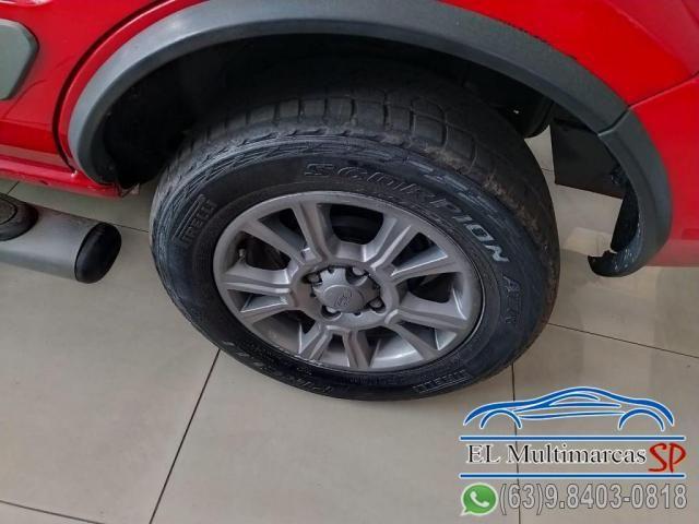 Ford EcoSport XLT FREESTYLE 1.6 Flex 8V 5p - Foto 6