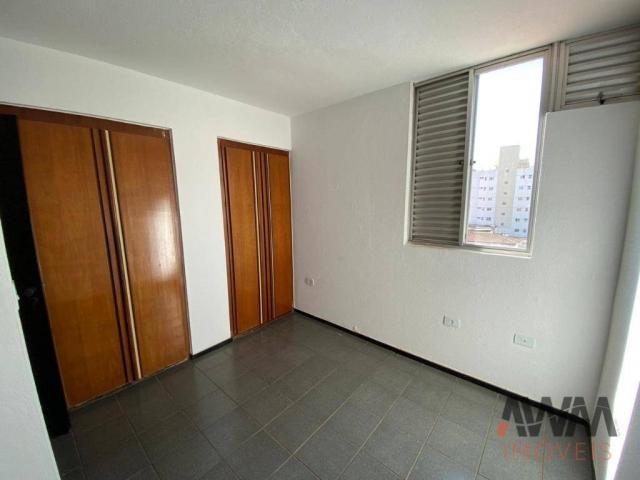 Apartamento com 3 quartos à venda, 114 m² por R$ 199.000 - Setor Central - Goiânia/GO - Foto 7