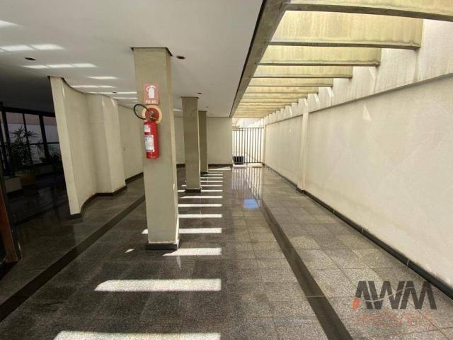 Apartamento com 3 quartos à venda, 114 m² por R$ 199.000 - Setor Central - Goiânia/GO - Foto 4