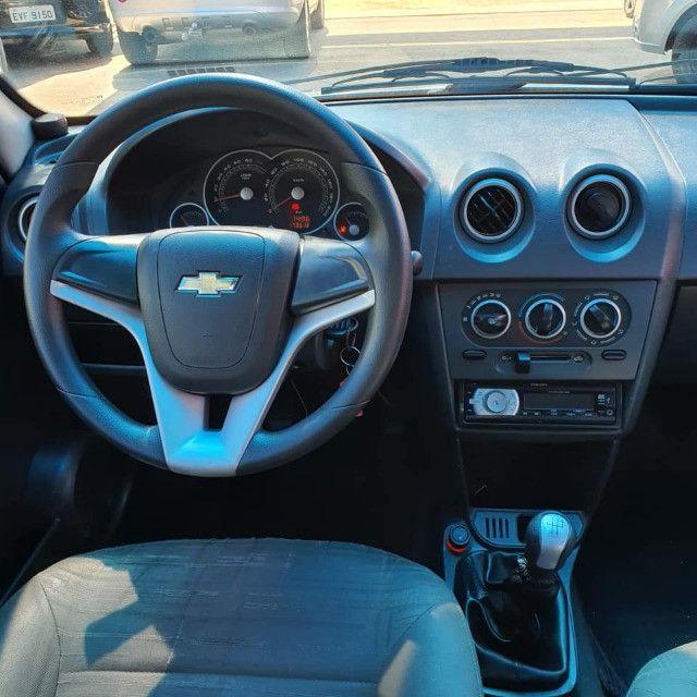 Chevrolet Prisma max 1.0 flex 2010 - Foto 5