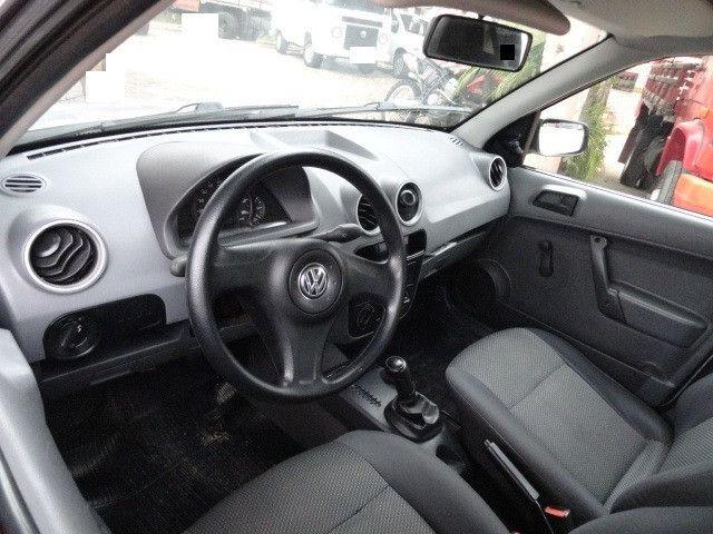 VW Gol 1.0 2011/2012 com ar condicionado - Foto 5