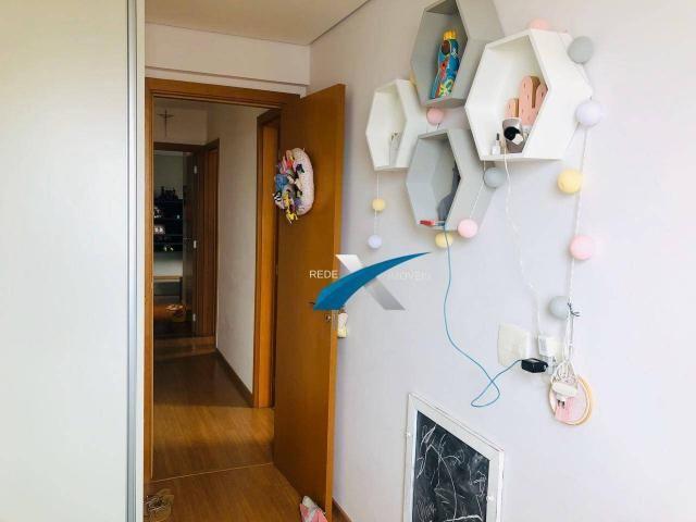 Apartamento a venda 4 quartos - Buritis - Foto 9
