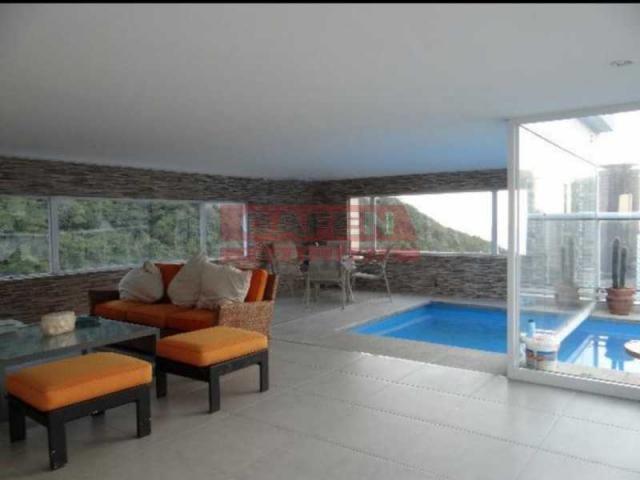 Apartamento à venda com 3 dormitórios em São conrado, Rio de janeiro cod:GACO30029 - Foto 5
