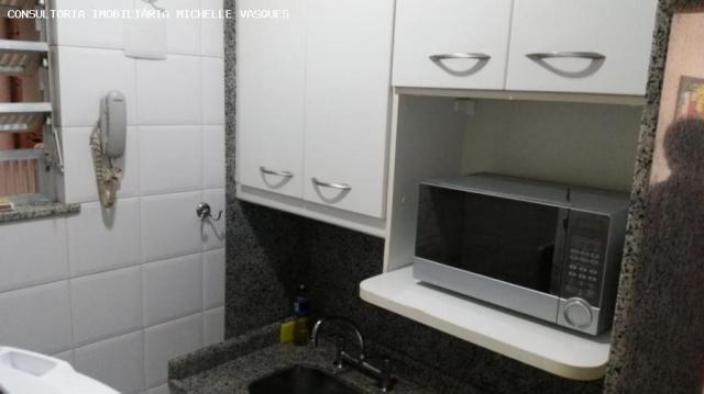 Apartamento para Locação em Teresópolis, ALTO, 1 dormitório, 1 banheiro - Foto 7