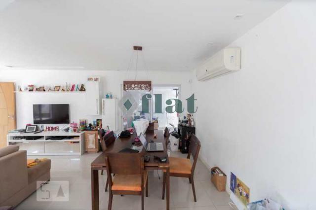 Casa de condomínio à venda com 4 dormitórios cod:FLCN40064 - Foto 2