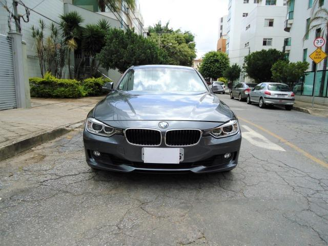 BMW 320i Turbo 2.0 Unico Dono - Super Conservada - Foto 7
