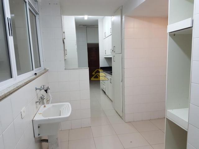 Apartamento para alugar com 2 dormitórios em Ipanema, Rio de janeiro cod:SCI3636 - Foto 19