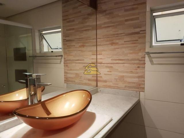 Apartamento para alugar com 2 dormitórios em Ipanema, Rio de janeiro cod:SCI3636 - Foto 13