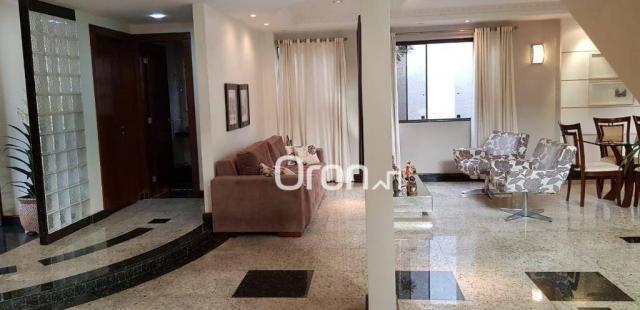 Sobrado à venda, 314 m² por R$ 950.000,00 - Setor dos Funcionários - Goiânia/GO
